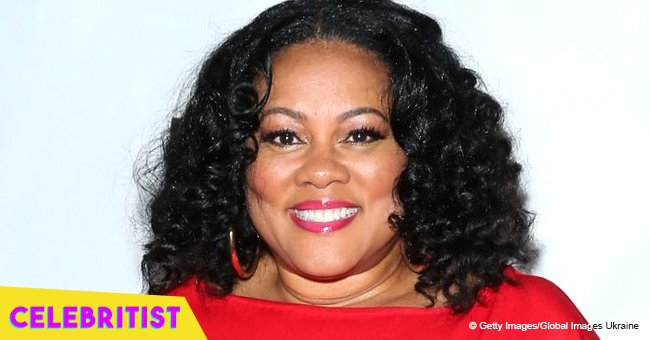 'Waiting to Exhale's Lela Rochon shares pic of daughter who stuns in pink dress at fashion show