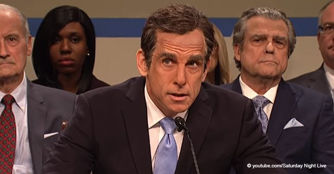 'Saturday Night Live' Mocks Michael Cohen's Hearing in New Parody