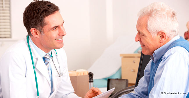 Joke: Man Goes to the Doctor Thinking That His Wife Is Going Deaf