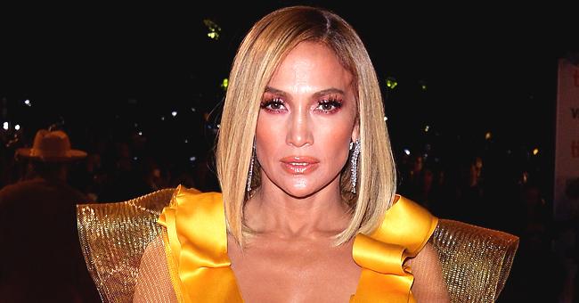 Jennifer Lopez Sheds Tears of Joy over Critical Acclaim for 'Hustlers' Movie after TIFF Premiere