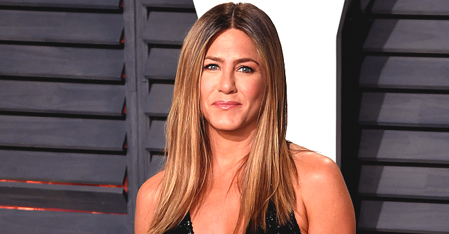 Jennifer Aniston Refuses to Turn Gray Claiming She Will Visit Her Colorist Until the 'Bitter End'