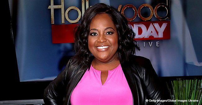 Sherri Shepherd Shows off Her Slimmed-down Body after 30-Pound Weight Loss