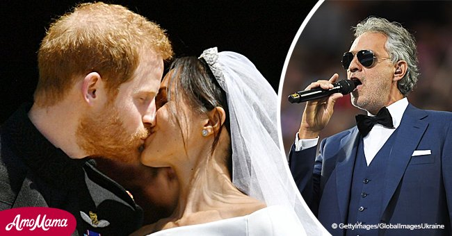 Here comes Meghan and Harry's 6-month wedding anniversary - with details of their celebration