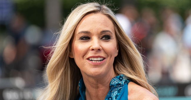Kate Gosselin's 18-Year-Old Daughter Mady Shares a New Photo of Herself