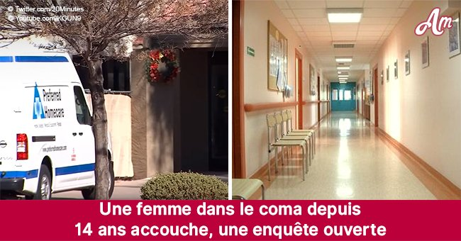 Ayant été dans le coma pendant 14 ans, cette femme donne naissance, l'enquête a été ouverte