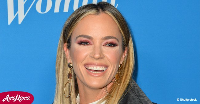 Teddi Mellencamp returns to 'Real Housewives of Beverly Hills' for season 9