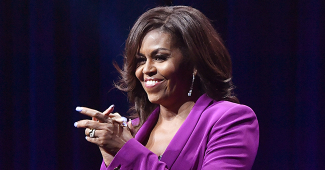 Michelle Obama Joins Essence Festival Lineup for the First Time Ever