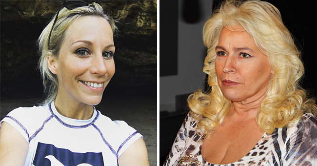 Lyssa Chapman Shares Throwback Photos from Her 'Dog the Bounty Hunter' Days