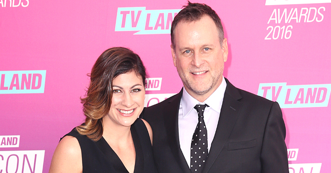 Inside 'Full House' Star Dave Coulier's Relationship with His Longtime Love Melissa Bring