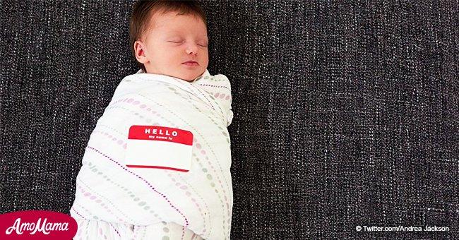 Cette maman a annulé la fête de son bébé suite aux moqueries de ses amis et sa famille sur le nom de l'enfant à naître