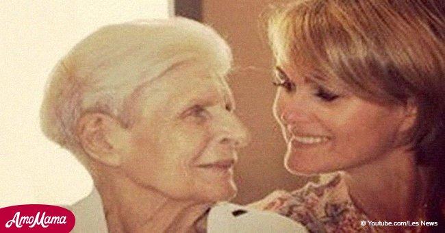 """Laeticia Hallyday : Des témoins ont évoqué le fait qu'elle avait """"mal parlé"""" à son arrière-grand-mère Odette"""