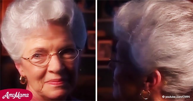 Mamá usó el mismo peinado durante 37 años. Ahora luce irreconocible tras impresionante cambio de look