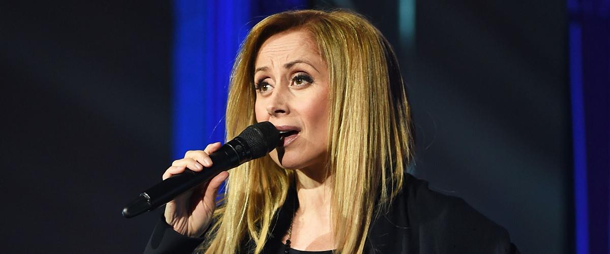 """Lara Fabian est une nouvelle coach sur """"The Voice 9"""" : Qui est sa fille unique Lou ?"""