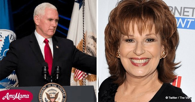 ABC silent as pressure mounts for Joy Behar to apologize for her anti-Christian comments