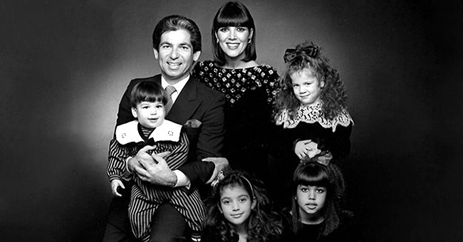 Kris Jenner Pays Tribute to Robert Kardashian on What Would've Been His 77th B-Day — See Photos
