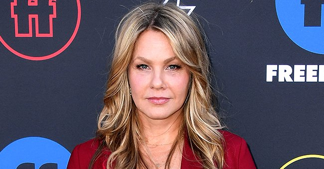 'Blue Bloods': Meet Andrea Roth Who Played Frank Reagan's Secret Girlfriend in Episode 1