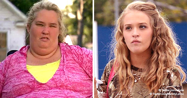Inside Relationship between Mama June and Her Oldest Daughter Who Previously Cut Ties with Mom