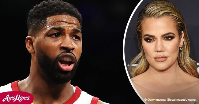 Tristan Thompson reportedly regrets 'cheating' on Khloe after being benched in NBA playoffs