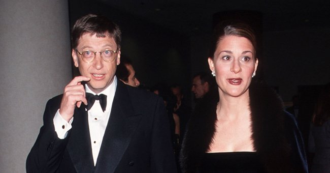Melinda and Bill Gates Were Not Serious About One Another at the Start of Their Relationship