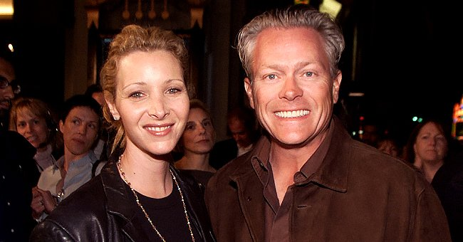 Celebrity Couples Who Have Been Together the Longest — Lisa Kudrow and Michel Stern Plus More