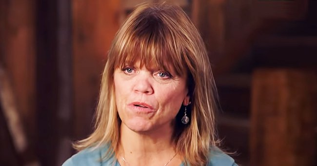 Amy Roloff of 'Little People, Big World' Reportedly Reveals She Plans to Move Out
