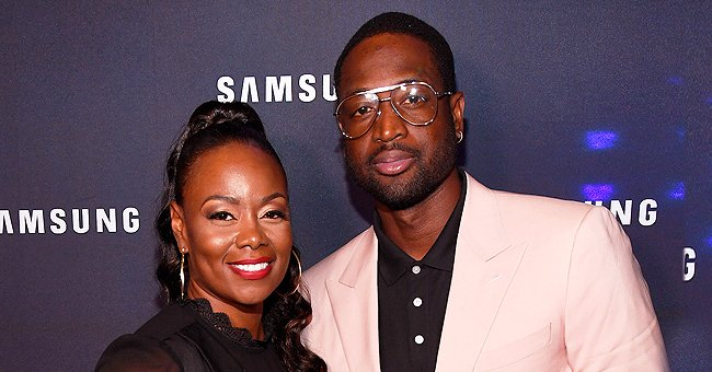 Dwyane Wade's Sister Tragil Posts Emotional Pic with Her Brother as She Promotes 'Unexpected' Doc