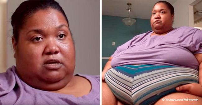 """Kelly, die das meiste Gewicht in """"Mein 300-KG-schweres-Leben"""" verloren hat, ist gestorben"""