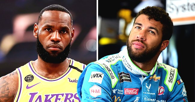 LeBron James Speaks Out about Noose Found in NASCAR Star Bubba Wallace Garage