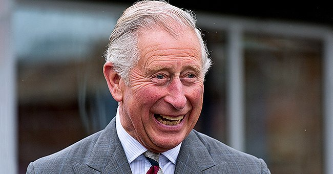 Prince Charles out of Isolation 7 Days After His COVID-19 Diagnosis
