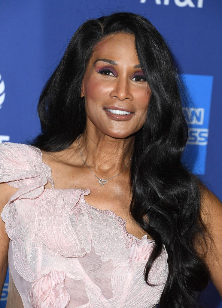 Beverly Johnson arrives at the Annual Palm Springs International Film Festival Film Awards Gala ,2020| Photo: Getty Images