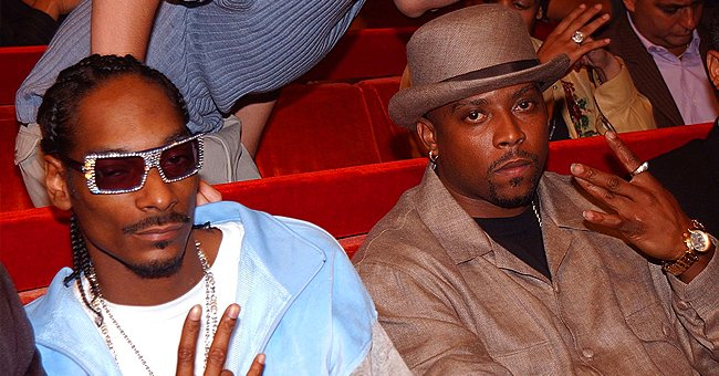 Snoop Dogg Shares Photo of Arm Tattoo That Rapper Got in Honor of Late Nate Dogg