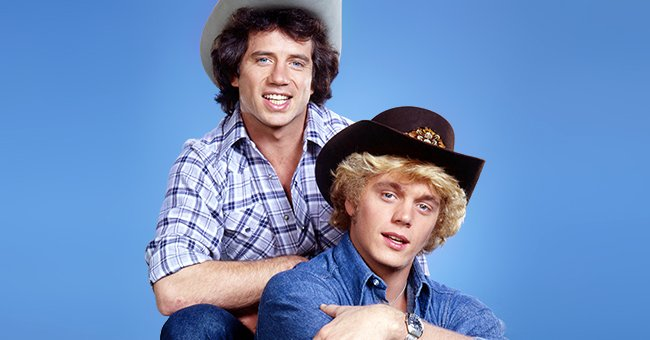 'Dukes of Hazzard' Star John Schneider Is 60 Years Old Now and Looks Unrecognizable