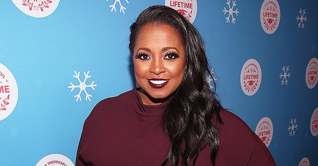 Keshia Knight Pulliam of 'Cosby Show' Fame Shares Pics of Daughter Ella with Her Dolls on Stairs & in Mom's Bed