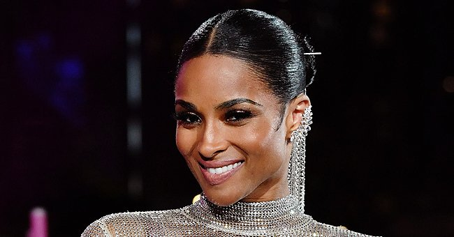 Ciara Sets Goal to Lose More Weight by Sunday as She Shows Weight Loss Progress in New Snaps
