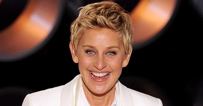 Ellen DeGeneres Launches Faux Fur Brand Named UnHide in Bid to Stop People from Wearing Real Fur