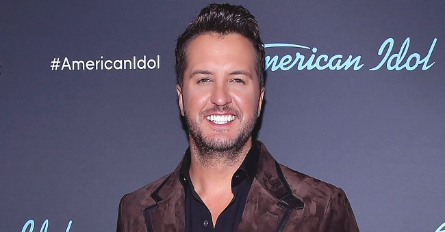 Luke Bryan's Wife Caroline Shares Funny Video of the Singer's Mom Advertising Onion Goggles