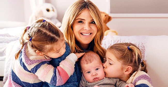 Jenna Bush Hager Revealed Her Childrens' Desire to Have a Cousin from Twin Sister Barbara Bush