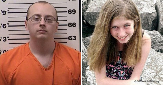 'I love you': Jayme Closs' kidnapper to family upon first court appearance since being accused