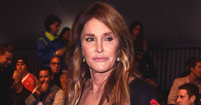 The Sun: Kris Jenner Reportedly Scared Ex Caitlyn Will Share Family Secrets on 'I'm a Celebrity'