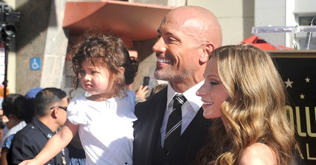 Dwayne 'The Rock' Johnson Shares Daughter Jasmine's Reaction to Finding out He Was in 'Moana'