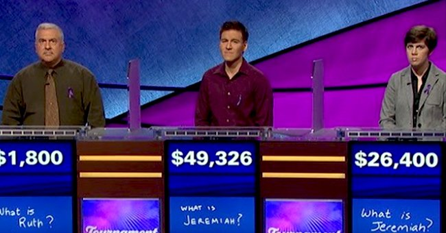 James Holzhauer Takes Lead over Emma Boettcher in First Round of 'Jeopardy!' Rematch