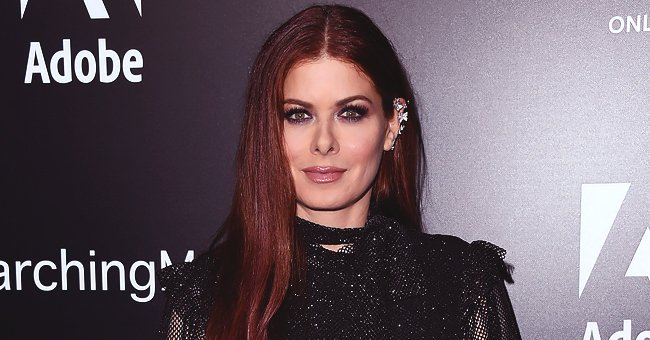 Debra Messing from 'Will & Grace' Defends Gabrielle Union against NBC after Her Reported Firing from 'America's Got Talent'