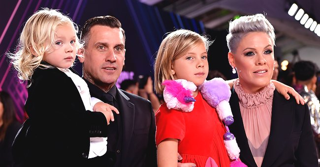 Pink & Carey Hart Donated $500,000 to Australia Wildfire Relief Efforts Because They Wanted to Give Back