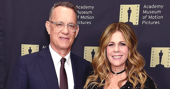 Tom Hanks Shares Lessons Learned from Playing Mister Rogers That Have Helped Keep His Marriage to Rita Wilson Strong