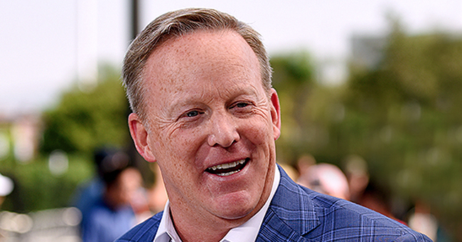Sean Spicer Sent Home in Latest Episode of 'Dancing with the Stars'