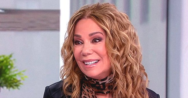 Kathie Lee Gifford Chats with Hoda Kotb and Jenna Bush Hager on 'Today' Show about Going on Her Very First Date in 33 Years