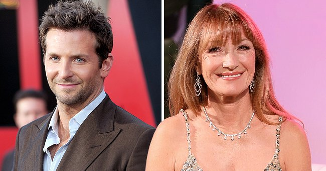Bradley Cooper's 'Wedding Crashers' Costar Jane Seymour Says the Single Actor Doesn't Need Setting Up