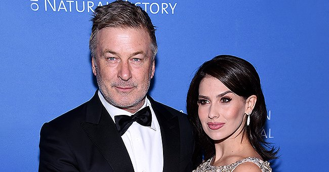 Alec and Hilaria Baldwin Reportedly Talk about Their Loss in 1st Public Appearance since Miscarriage