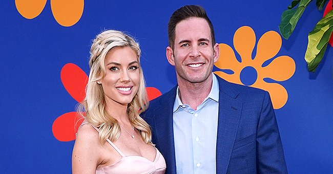 Tarek El Moussa & Girlfriend Heather Rae Young Talk Holiday Plans as They Prepare to Spend 1st Christmas as a Couple