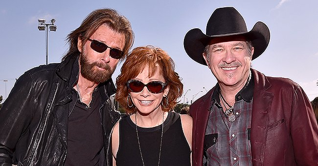 Reba McEntire and Brooks & Dunn Announce 'Together in Vegas' Residency Has Been Extended through 2020